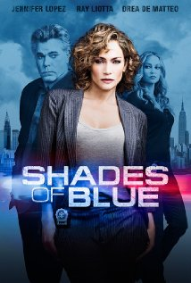 Shades of Blue (2016– )