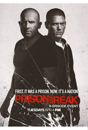 Prison Break: Sequel (2017) TV Mini-Series (1-5)